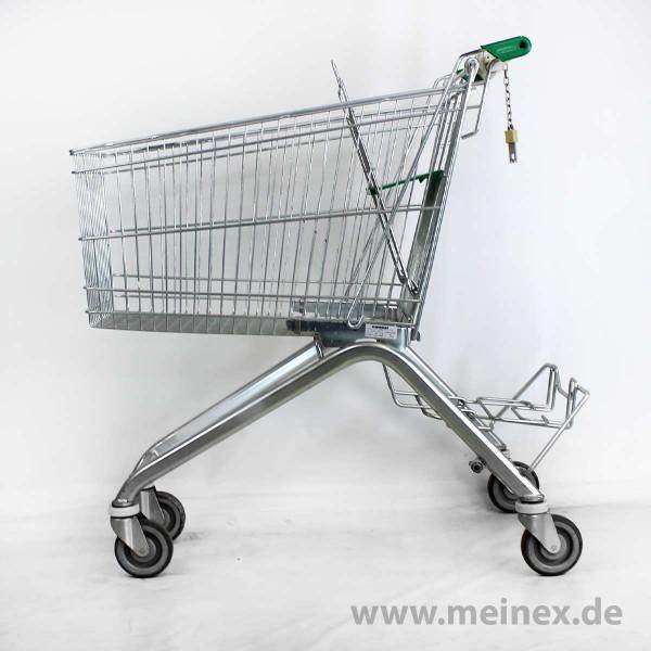 Einkaufswagen WANZL ELA136 - gebraucht