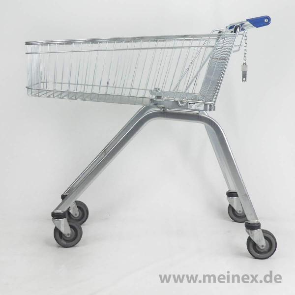 Einkaufswagen Wanzl Light 100 - gebraucht