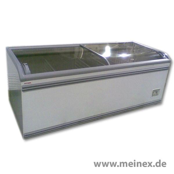 Tiefkühltruhe AHT Paris 210 (-) mit R404a - gebraucht