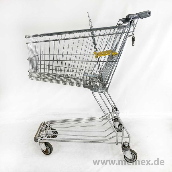 Shopping Trolley Wanzl D90RC - Used