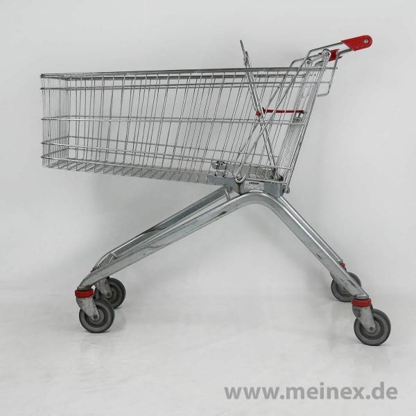 Einkaufswagen WANZL EL 155 - gebraucht