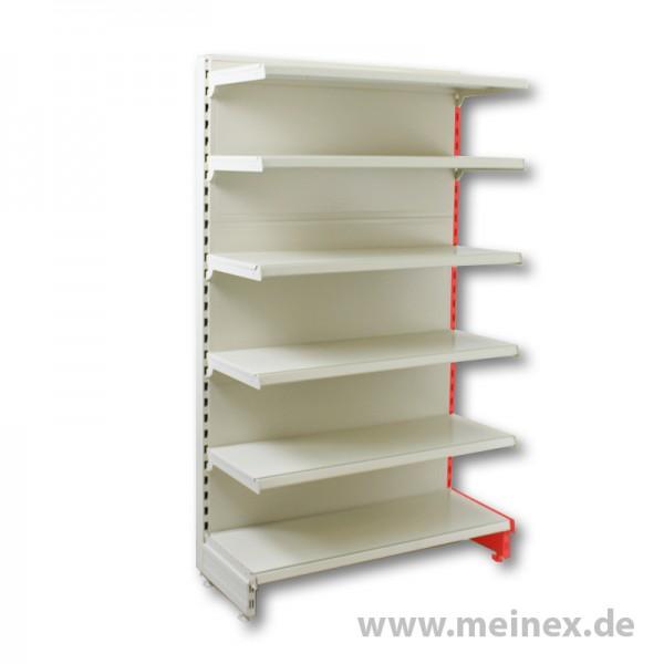 Shelf Tegometall - Smooth - 5 Shelf Boards