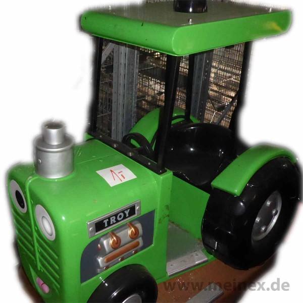 Kiddy Ride - Traktor - gebraucht