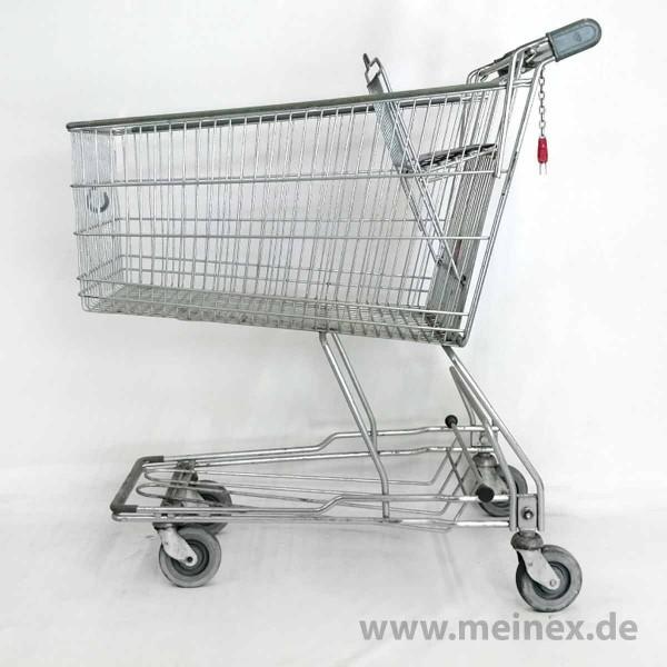 Einkaufswagen Caddie BXM 150 L - gebraucht