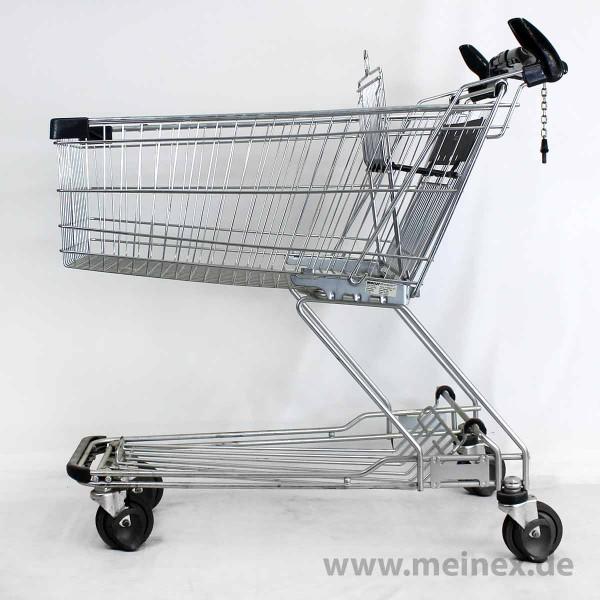Einkaufswagen Wanzl SW 140 - gebraucht