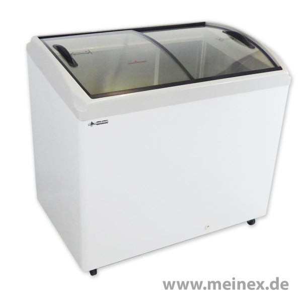 Speiseeistruhe / Eistruhe CF 300 C - Neuware