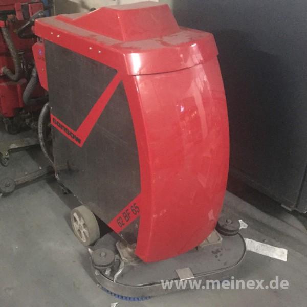 Reinigungsmaschine Gansow 62BF65 - gebraucht