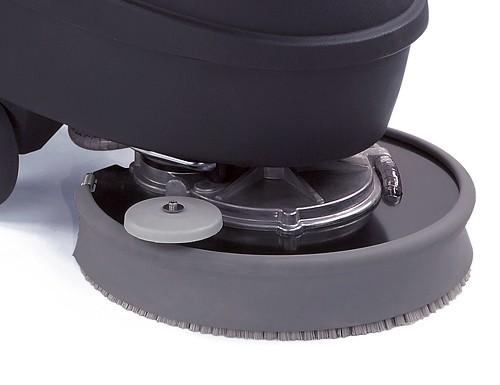 Nylonbürste für Reigungsmaschine ASW6090 & BSW1400