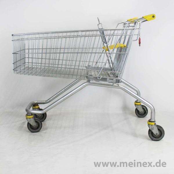 Einkaufswagen WANZL ER 150 - gebraucht