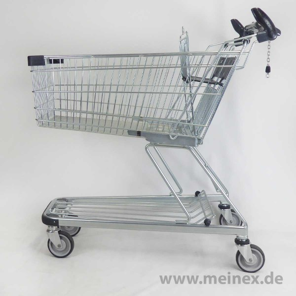 Einkaufswagen SAPS X140KA - NEU