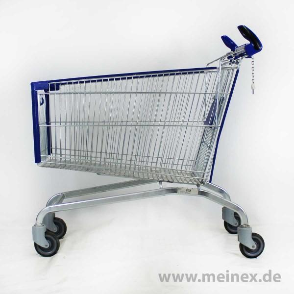 Einkaufswagen Caddie 211 L - Griffhörner - gebraucht