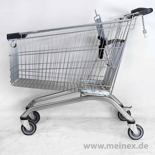 Einkaufswagen Wanzl EL 212 - neuwertig