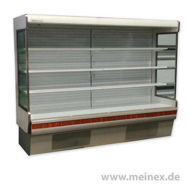 Wandkühlregal DE RIGO TWIST M2 L 2500 - gebraucht