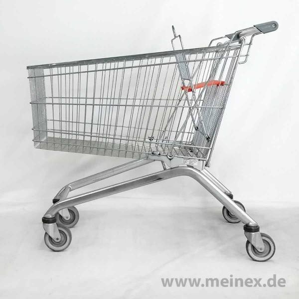 Einkaufswagen WANZL EL 150 - gebraucht