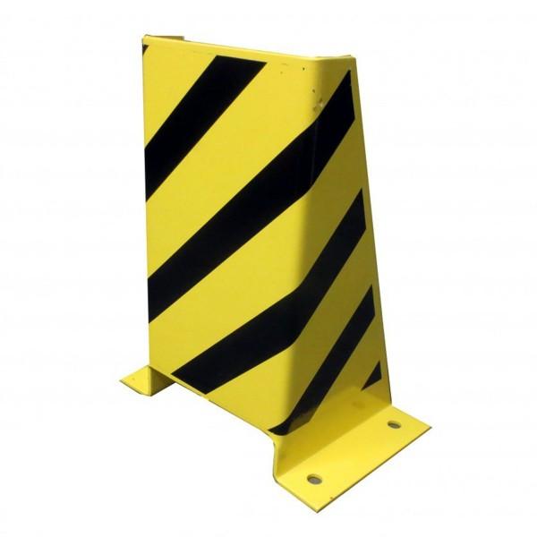 Collision protection corners / U-collision protection