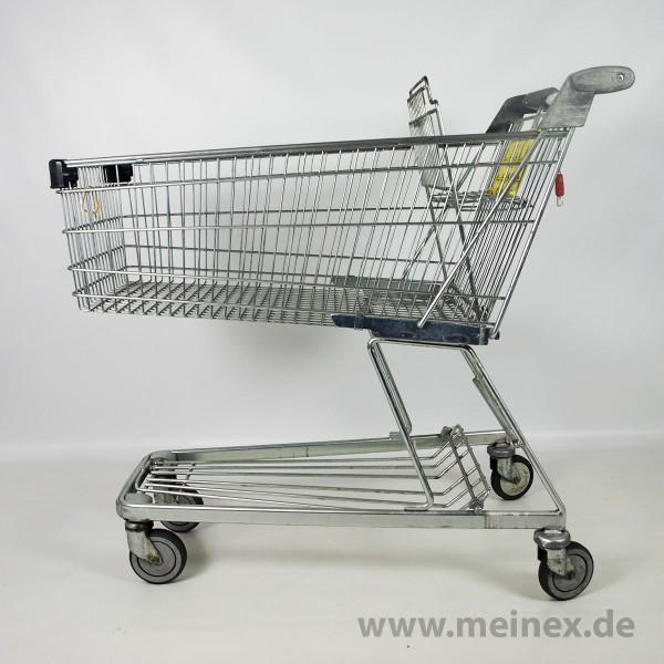 Einkaufswagen Siegel Merkur W160 E2 - gebraucht