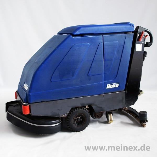 Reinigungsmaschine Hakomatic B650S - gebraucht