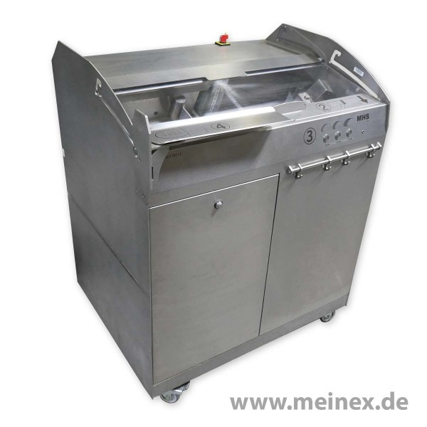 Brotschneidemaschine MHS IDEAL SB - 18 - gebraucht
