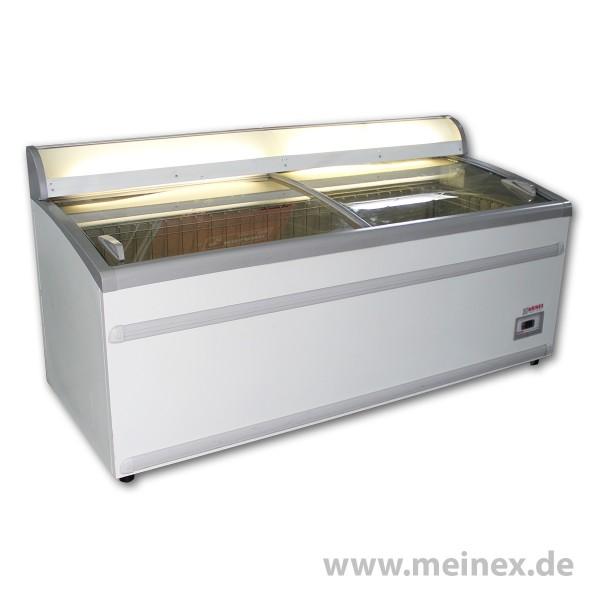 Tiefkühltruhe ISOLA URANO 210 BT (-) - gebraucht