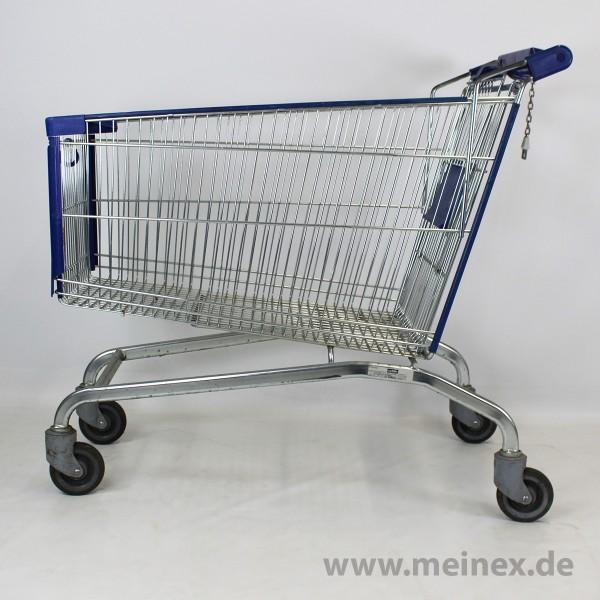 Shopping Trolley Caddie 211 L - Used