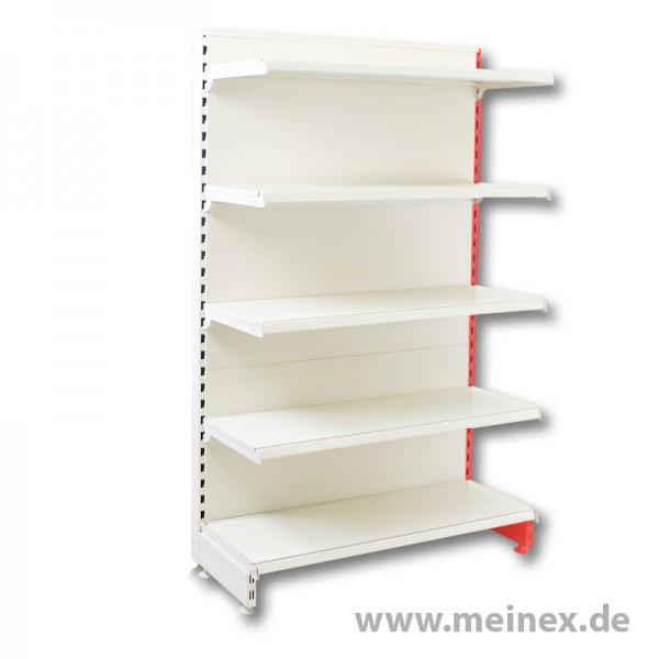 Shelf Tegometall - Smooth - 4 Shelf Boards