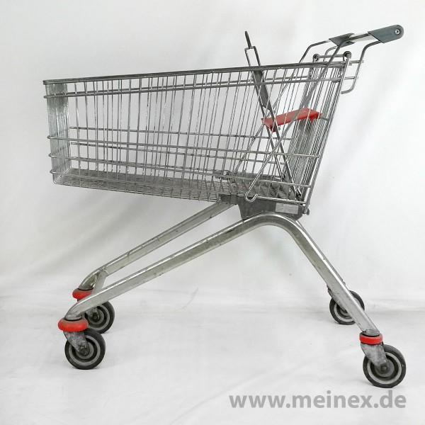 Einkaufswagen Wanzl EL130 - gebraucht