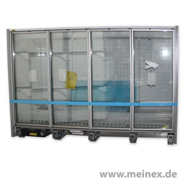Tiefkühlregal / Wandkühlregal TIMOR 2 L1 2060/3124 - Neuware