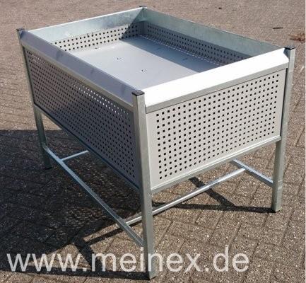 Aktionstisch / Wühltisch 80x120cm - gebraucht