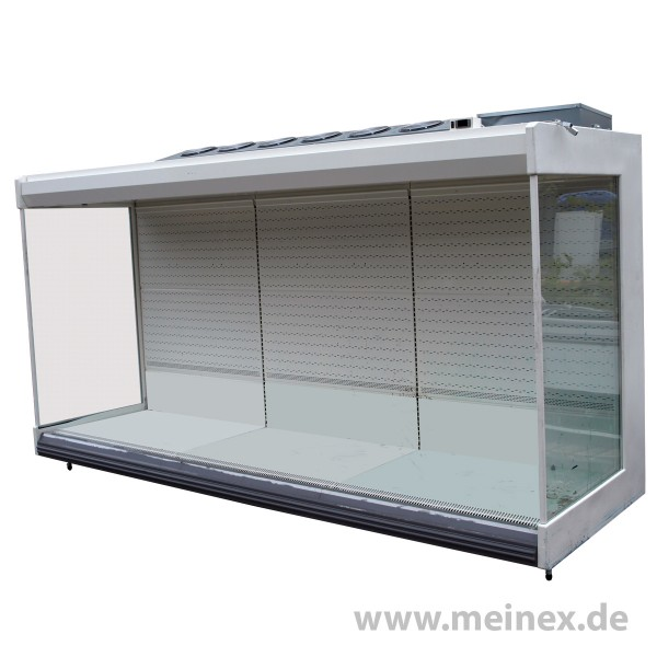 Kühlregal AHT VENTO Hybrid 375 - gebraucht