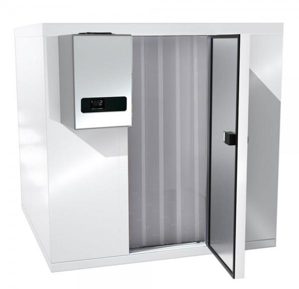 Tiefkühlzelle - 2,1 x 2,1 m - Neuware