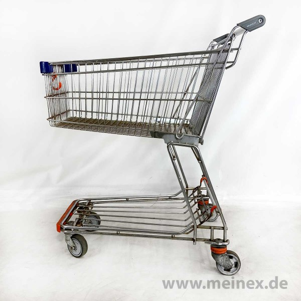 Shopping Trolley Wanzl D85RC - Used