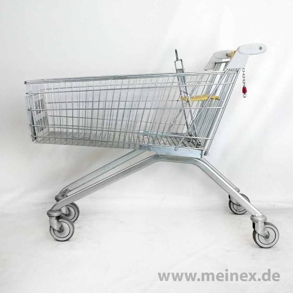 Einkaufswagen Siegel Intersolo Weekend 160 E2 - gebraucht