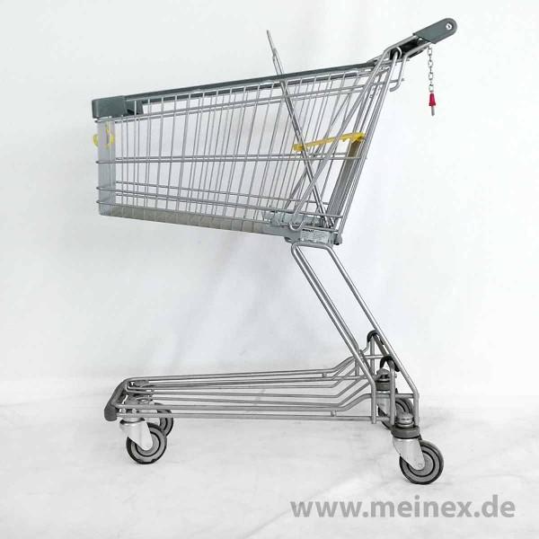 Einkaufswagen Wanzl D 75 RC - gebraucht