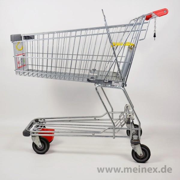 Einkaufswagen WANZL D120 - gebraucht
