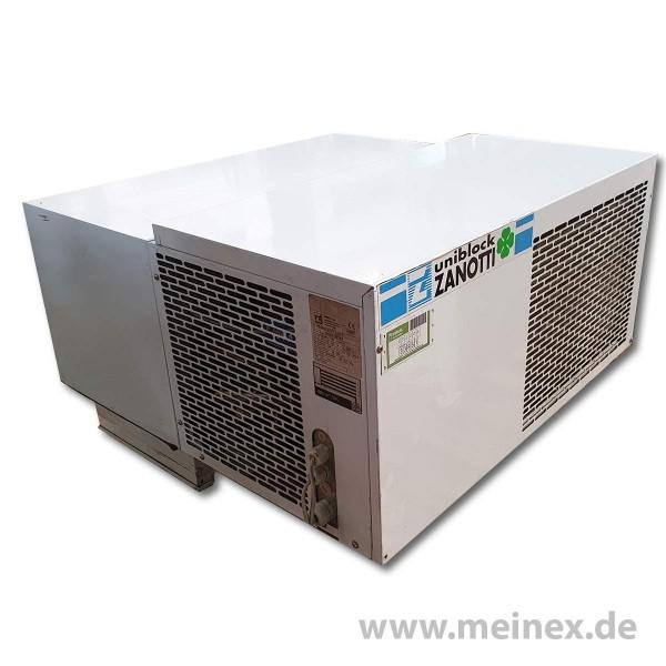 Decken-Kühlaggregat - Zanotti - gebraucht