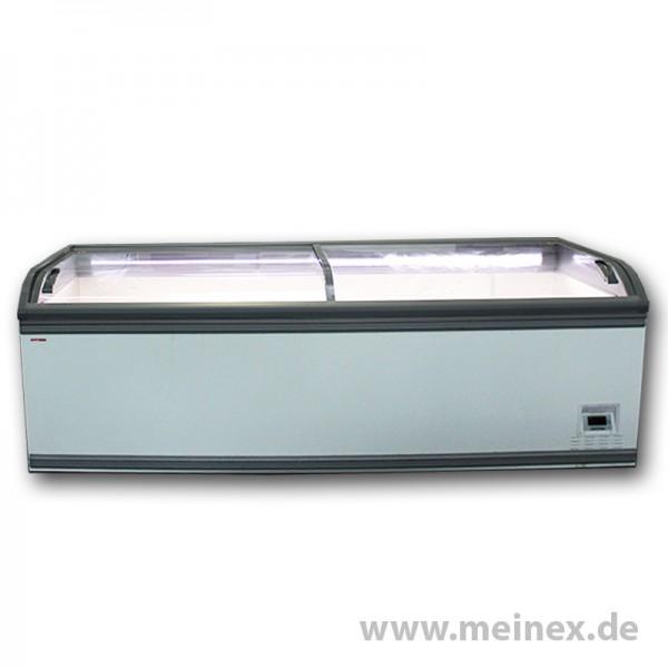 Kühltruhe +/- umschaltbar AHT Miami 250 (U) VS AD ECO LED - gebraucht