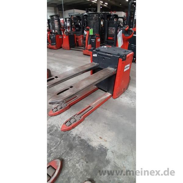 Niederhubwagen Linde T16L-1152 - gebraucht