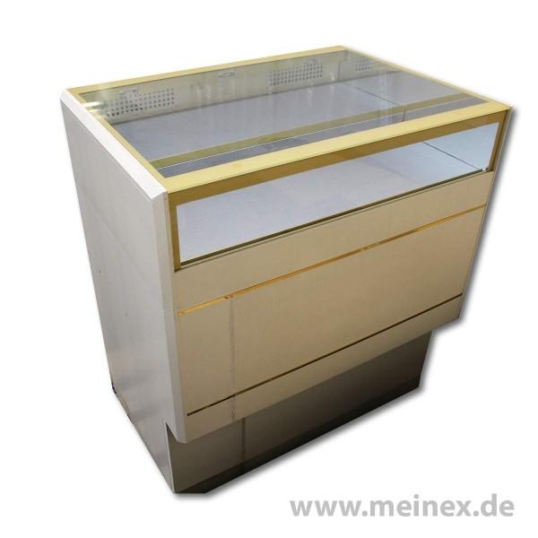 Schmuckvitrine / Schmuckschrank - Sicherheitskasten - gebraucht