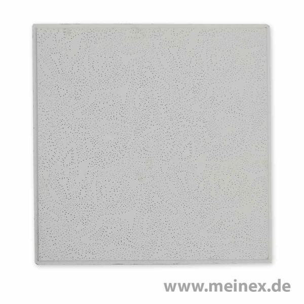 Mineralplatte / Deckenplatte - gebraucht