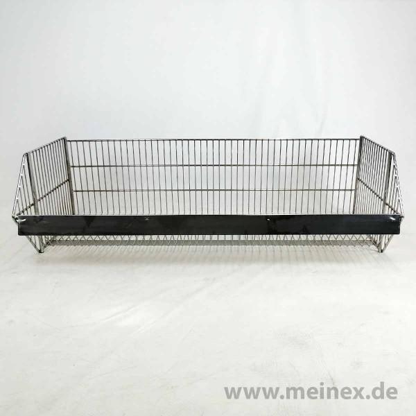 Einlegekorb - Drahtkorb - 120x53x35cm - gebraucht