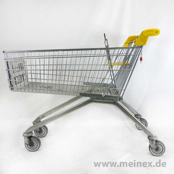 Shopping trolley Siegel Intersolo Weekend 160 E2 - used