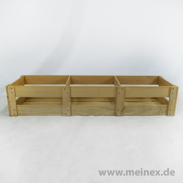 Holzkiste / Holzregal - gebraucht