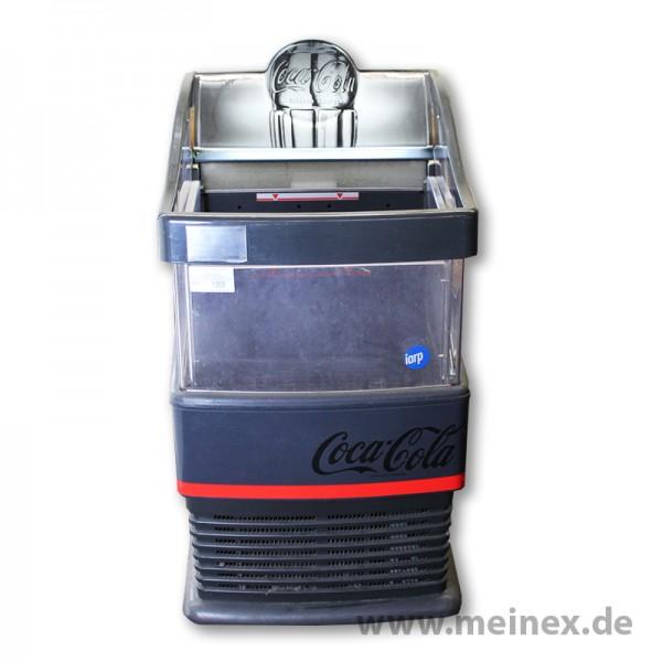 Coca-Cola Flaschenkühler - Punto Fresco - gebraucht
