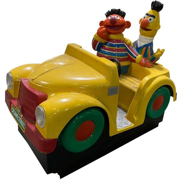 Kiddy Ride - Ernie und Bert