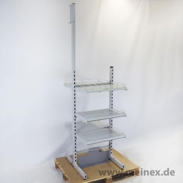 Kassenregal / Kassengondel - Neuware