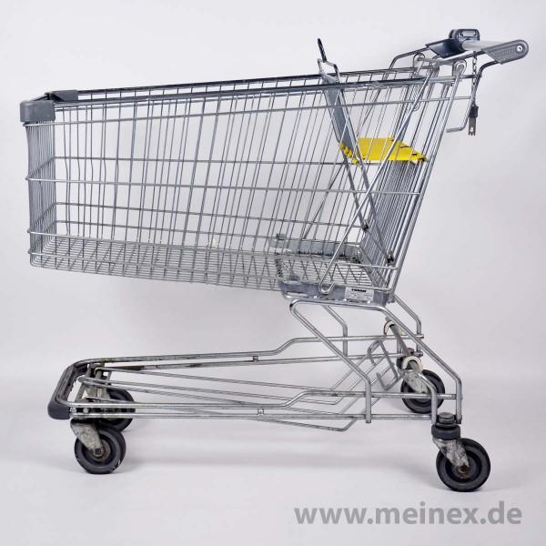 Einkaufswagen Wanzl D185 RC 27 - gebraucht