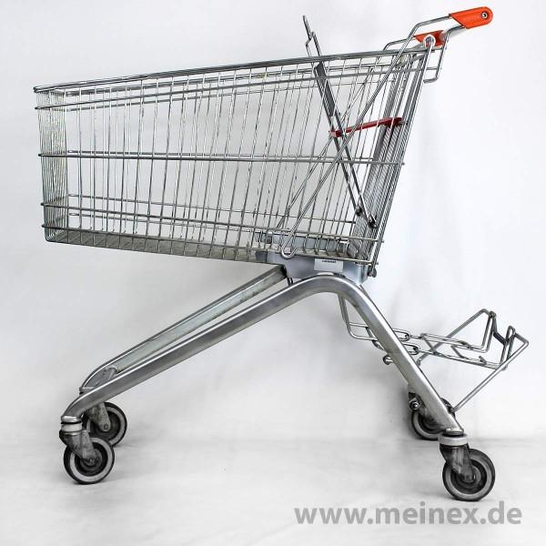 Einkaufswagen WANZL ELA 150 - gebraucht