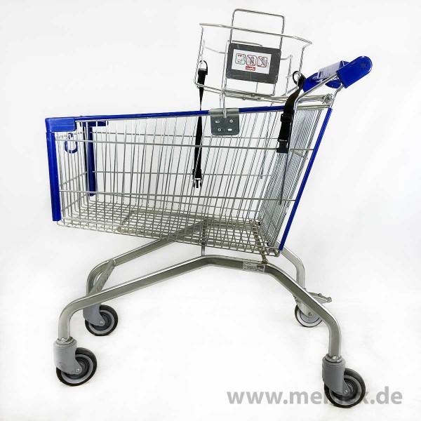 Einkaufswagen Caddie 130 Liter - Babysafe - gebraucht