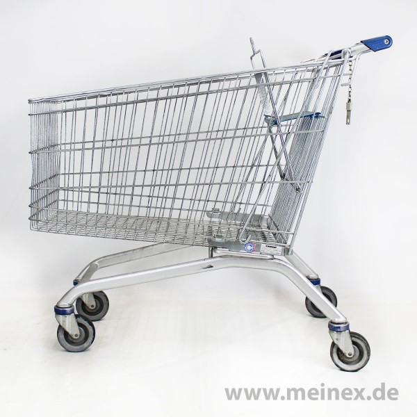 Shopping Trolley Wanzl EL 212 - Used