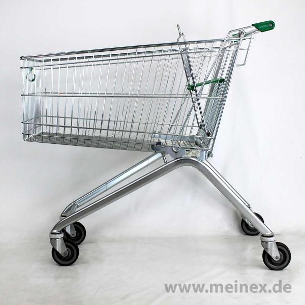 Einkaufswagen WANZL EL 185 - gebraucht